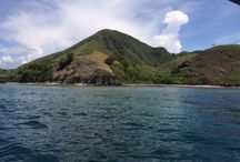 Excellent Diving Spot in Menjaga – Flores