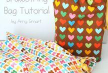 Sewing / by Bryna Riley
