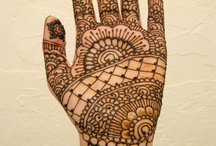 Henna / by Cella