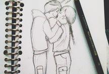 Kiss / Art