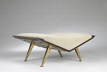 Industrial Design / Chairs