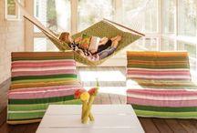 Sunrooms + Porches