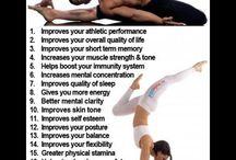 Hoe en waarom Yoga