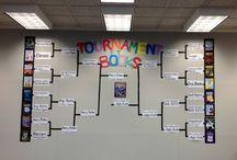 Book Tournaments