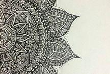 Mandal art