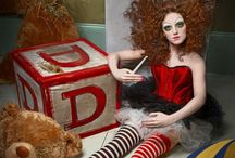 Wonderland: Dollhouse