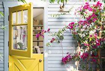 La decoración más primaveral / Que la primavera invada cualquier rincón de tu casa.