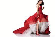 Платья / Красивые платья