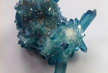 Crystals / by Patricia Bowen Hughes