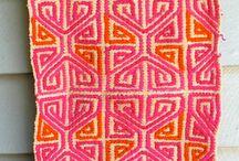 Textile world / by Jesse Salas