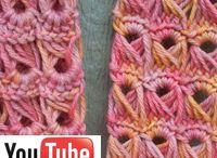 crochet / by Debbie Thomas