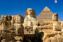 Egypt-Ancient History / by Miriam Perez