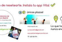 Curso intensivo en Madrid 27 y 28 de Febrero