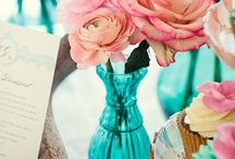 Pretty Party / by Nicolle Olness