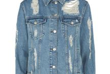 St-marathon: denim jacket and decor ideas