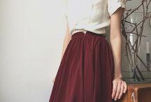 Old fashion
