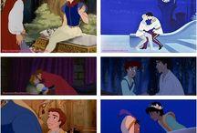 Disney// LGBT + alternative