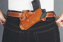 concealad carry holsters