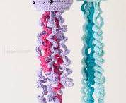 Crochet, sea