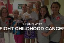 Childhood Cancer / Curating all things happy for kids with cancer and kids who care.
