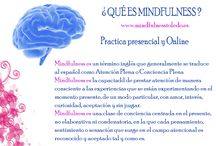 QUE ES MINDFULNESS / Conoce que es Mindfulness y descubre lo beneficioso que es para tu salud