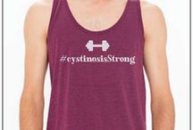 Cystinosis Fundraisers