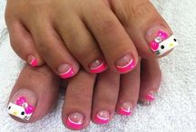 Nails Design Summer