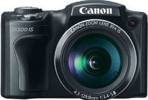 Canon Cameras / Wide range of Canon Digital Cameras