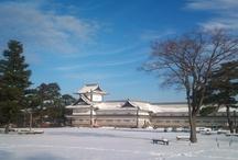 Kanazawa(金沢)