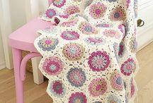 Beautiful blankets!