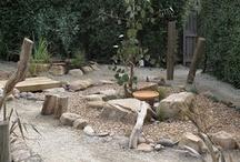 Kids Garden Area