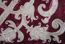 Rennaisance Textiles
