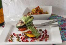 lostinfood - vegetarian