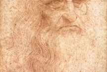 Da Vinci  / by Mainstream Publishing