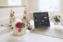 Amazing wedding cakes / The most unique wedding cakes I saw