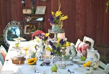 Great Partys / by nicole johnson