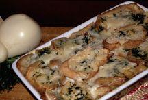 ricette sarde salate