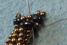 schemi perline