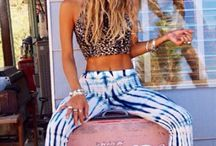 flare jeans <3