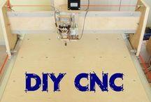Arduino, 3D print & CNC