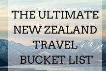 NZ epic adventure