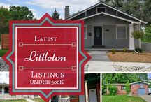 Littleton CO Homes