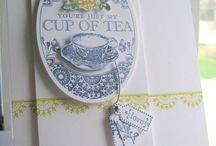 SU Tea Party
