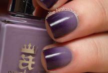 Nails / by VIOLETTA GoGo