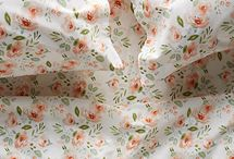 Linen and Fabrics