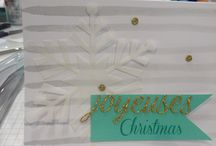 Stampin' Up! 2014 Convention