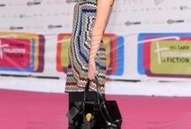 People / Personaggi del mondo dello spettacolo che indossano #pepitosa #bijoux #fashion #tv #press #moda