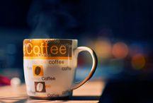 Café / Passion café! / by Marie-Claude Fontaine