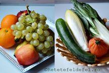 Fruits&Veggies