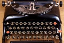 For the love of typewriters....